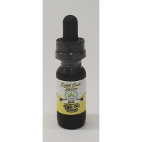CBD Oil Tincture 15ml Vanilla 50mg/ml